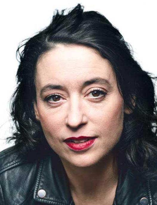 Sasha Rau