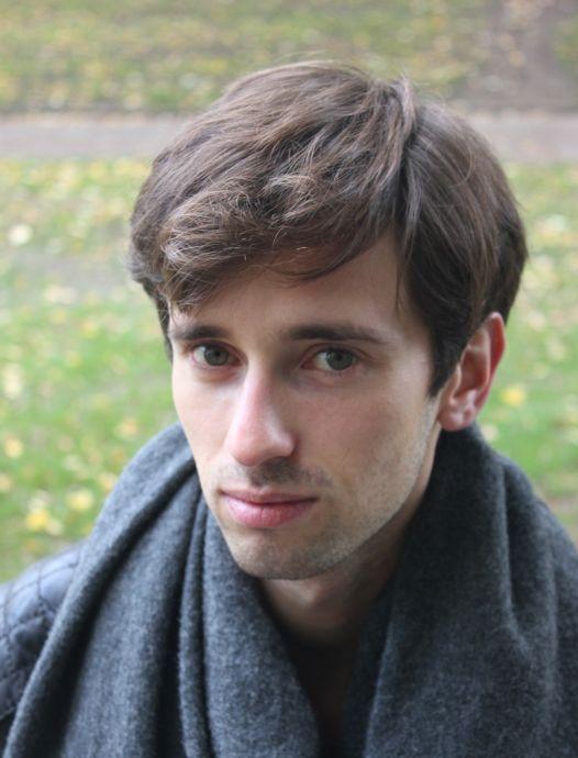 Luca Segger