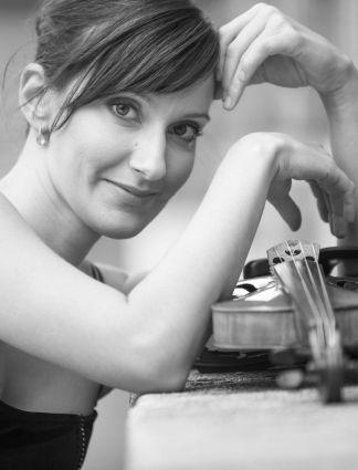 Lucja Madziar
