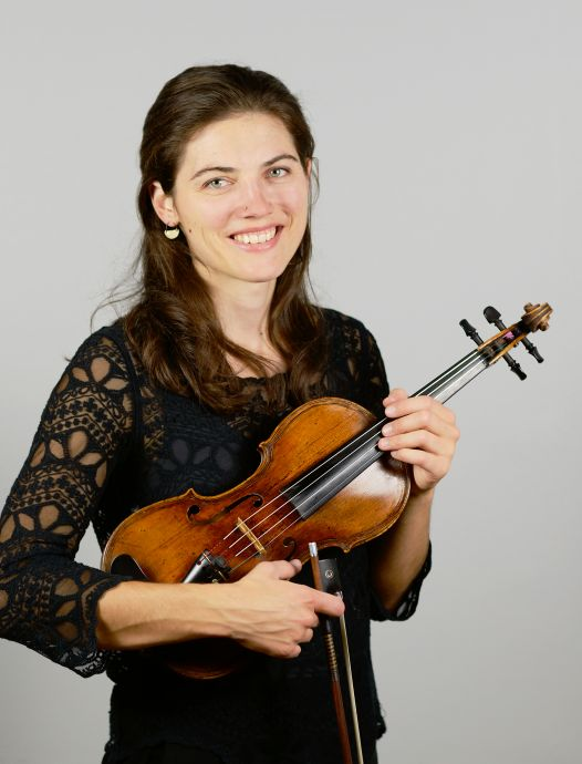Robin-Lynn Hirzel