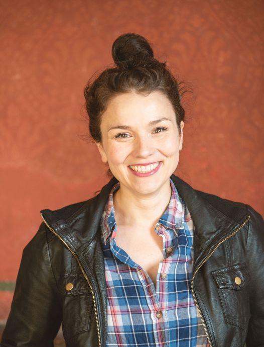 Nora Khuon