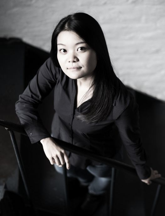 Rina Hirayama