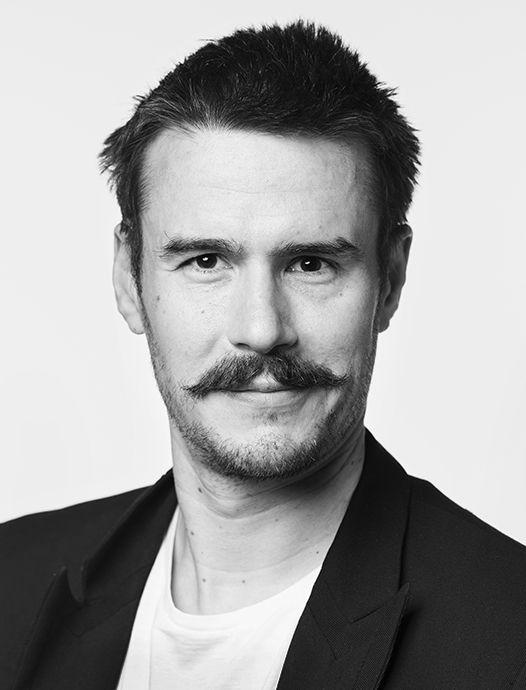Tilman Strauß