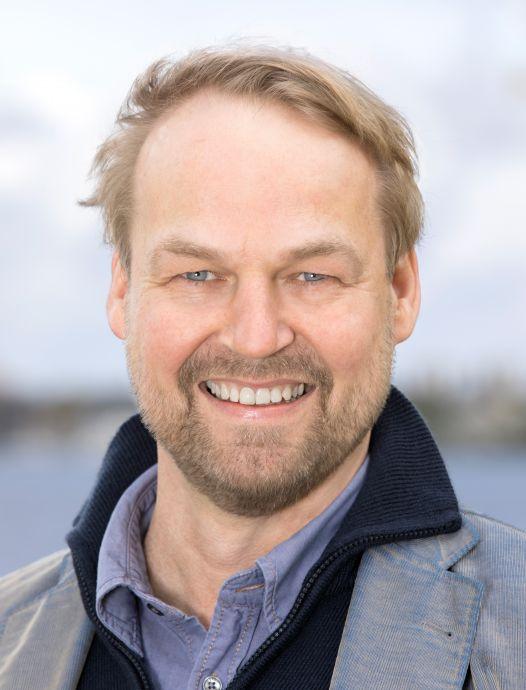 Klaus Schumacher