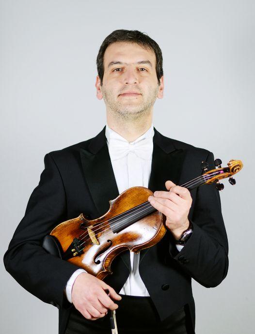 Emanuel Coman