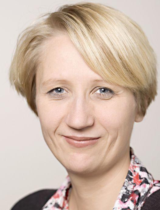 Katrin Eickholt