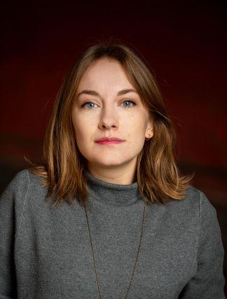 Annika Henrich