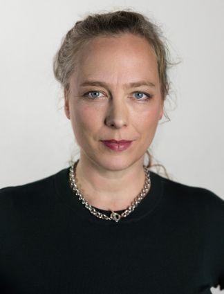 Nina Gühlstorff AKA:NYX