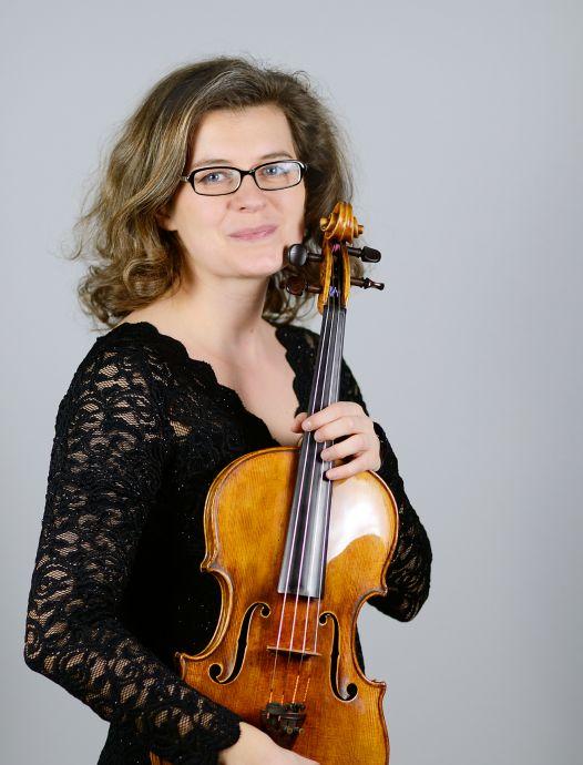 Sandra Rehle-Simpson