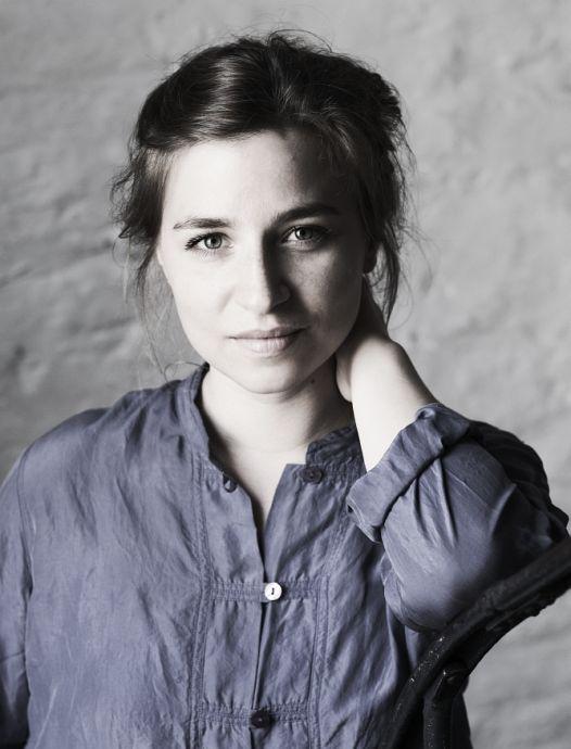 Suzanne Jerosme