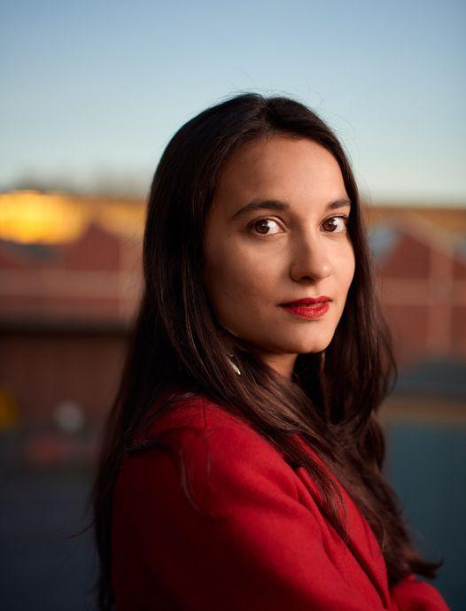 Sarah-Léna Winterberg