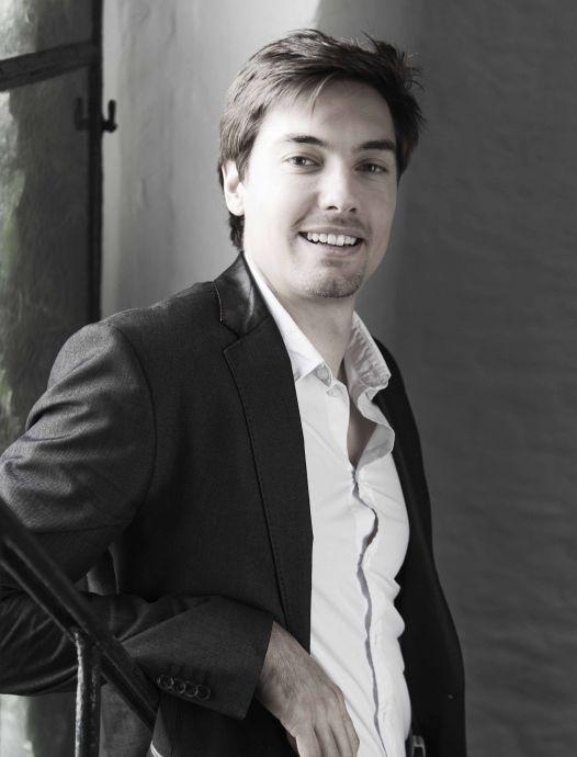 Justus Thorau