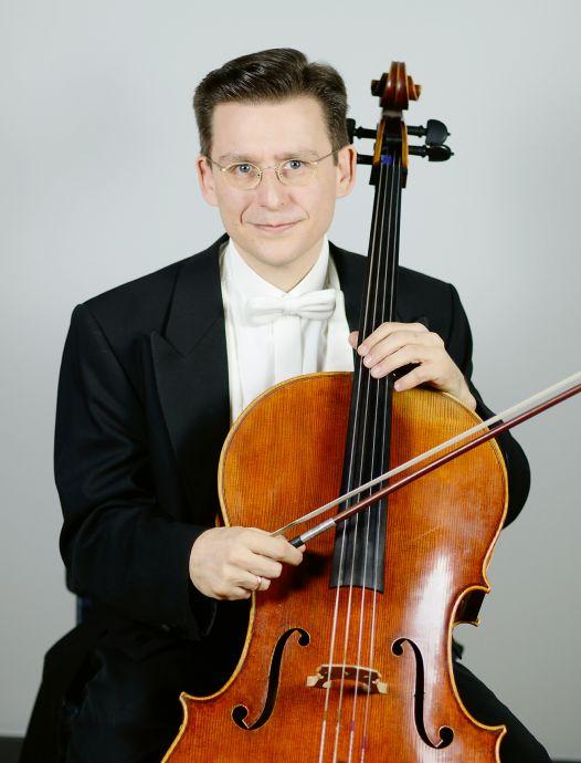 Claudius Wettstein