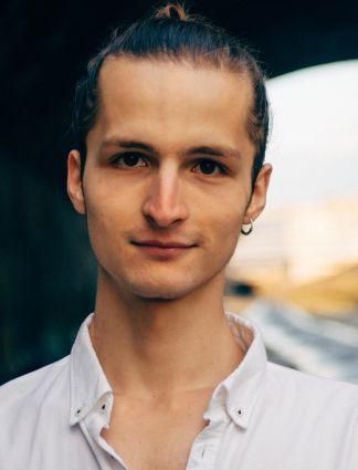 Alexandru Weinberger-Bara