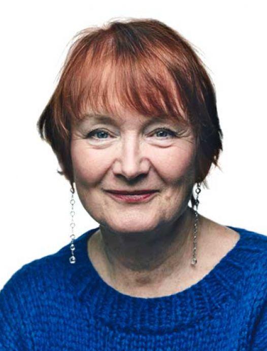 Rosemary Hardy