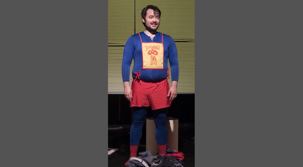 Supergutman