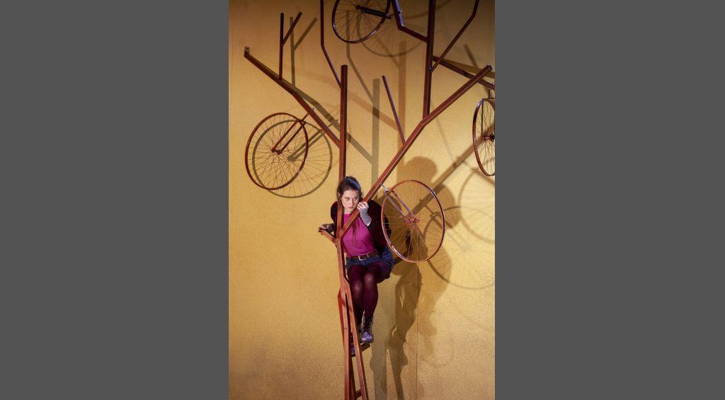 Der Zauberer von Oz // Uraufführung