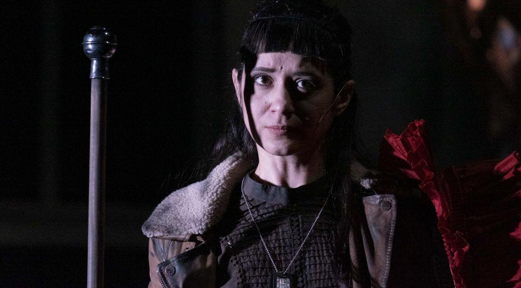 Die Jungfrau von Orléans