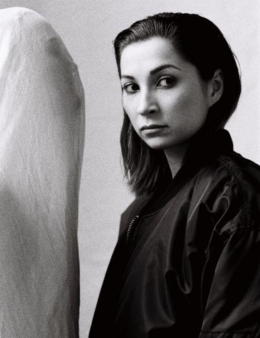Evgenia Asanova, Mezzosopran, © (c) 2019 Sven Marquardt