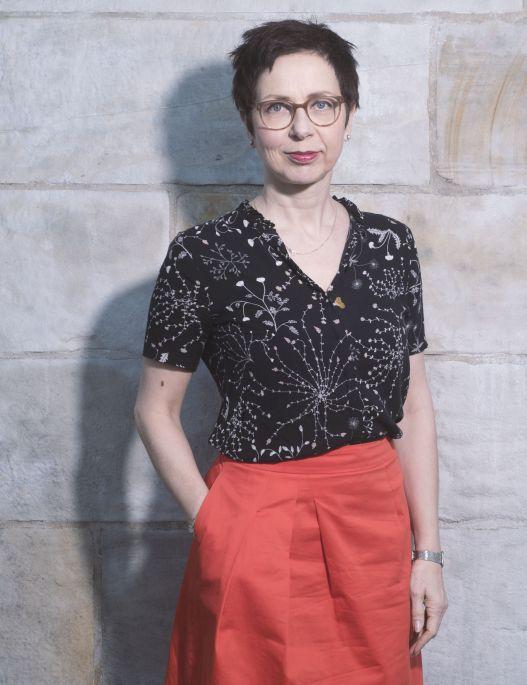 Sonja Anders, © 2019 / Kerstin Schomburg