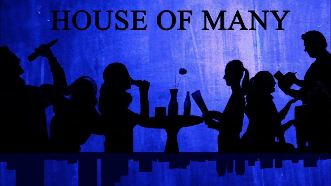 die Bewohner des House of Many