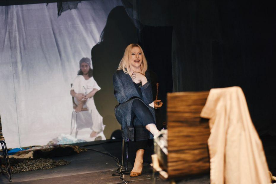 Alexi Pelekanos / Volkstheater Wien