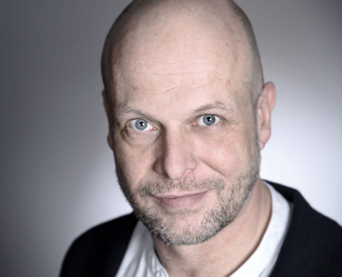 Ralf Mohr
