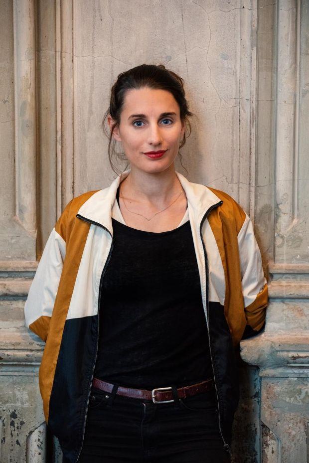 2019 / Kerstin Schomburg