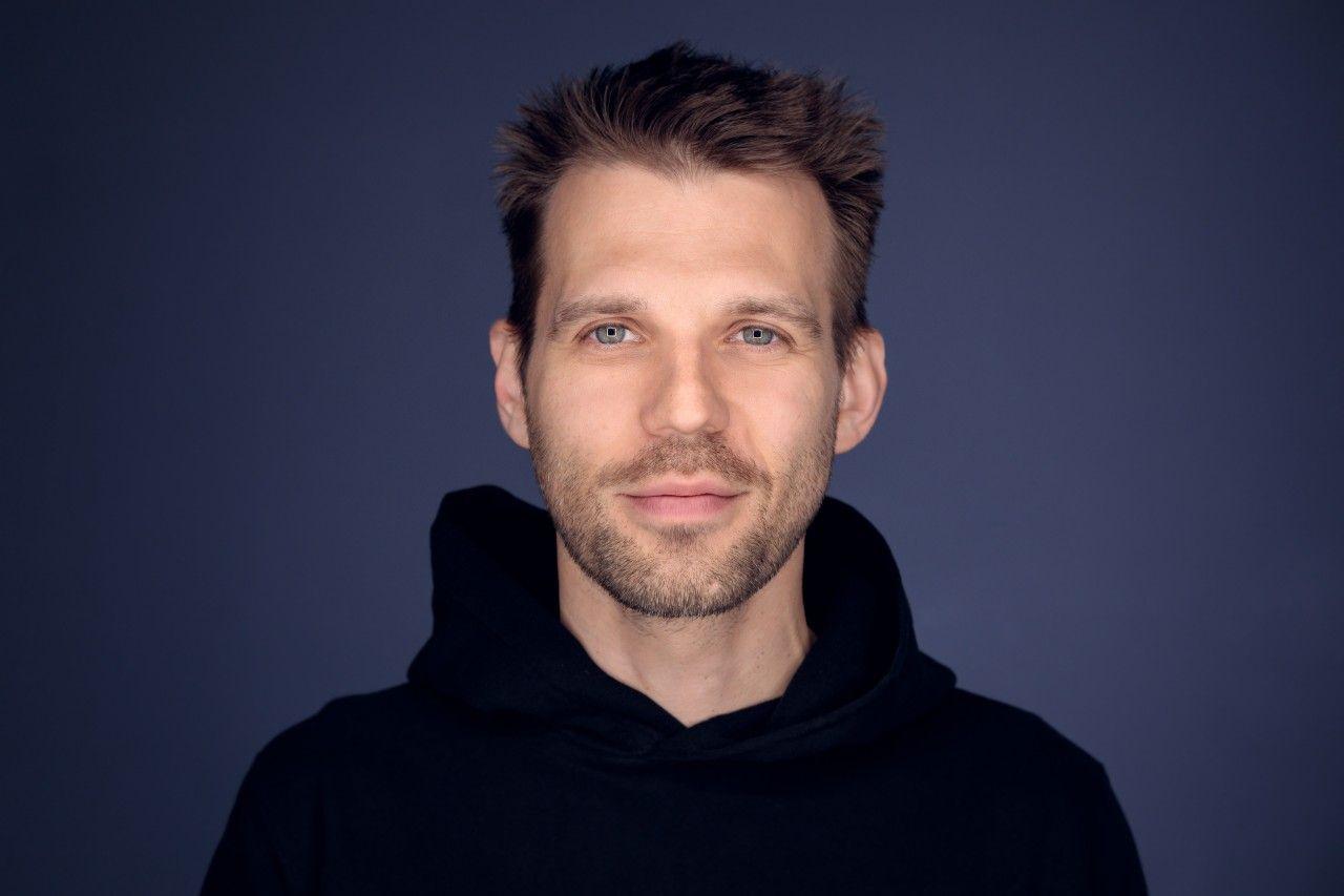 Daniel Domolky