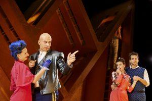 Figaros Hochzeit Staatstheater Hannover