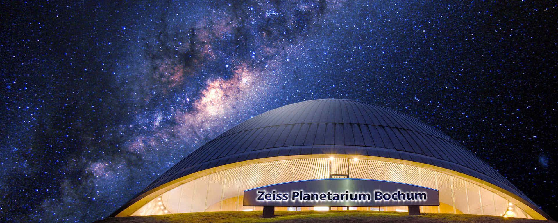 Reisen zu den Sternen sind ab Freitag, 5. Juni, wieder möglich