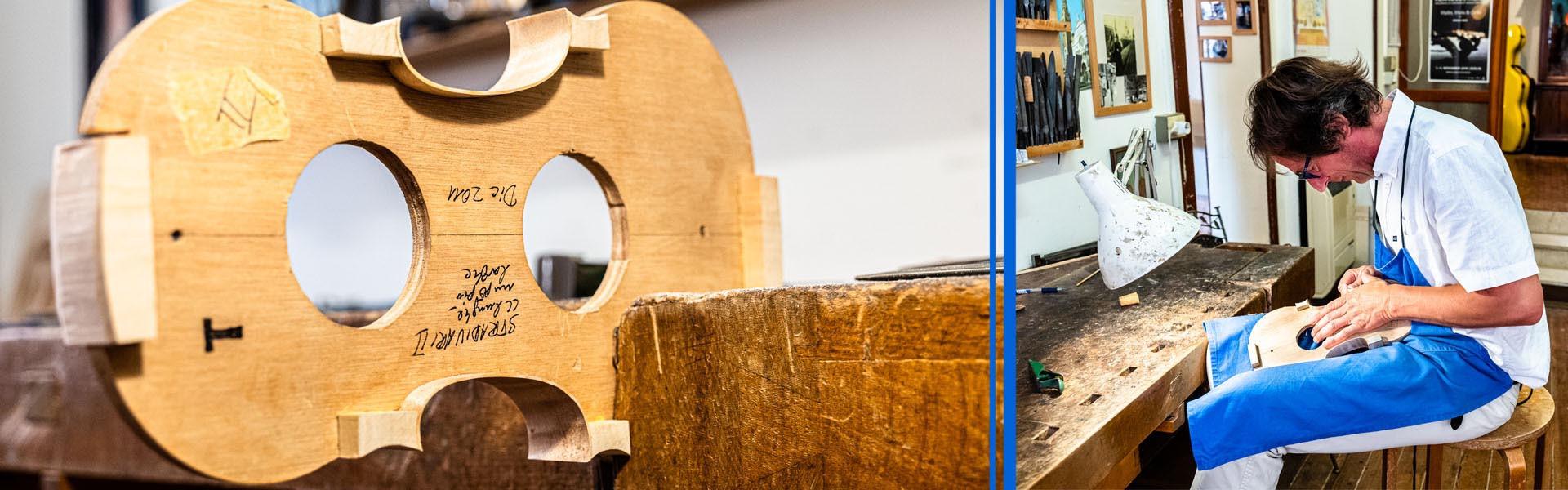 Artspace - Stradivari