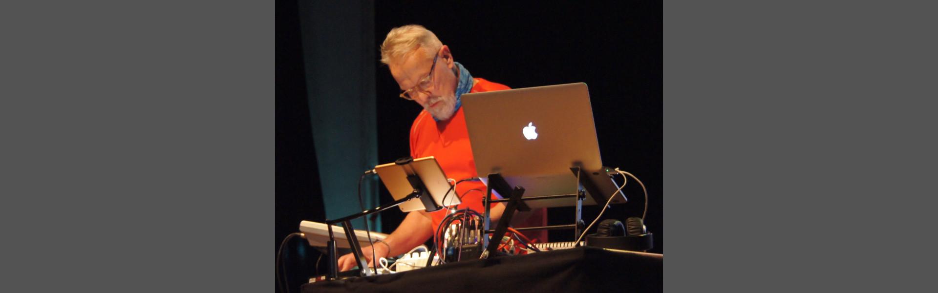 Harald Grosskopf / Phase3