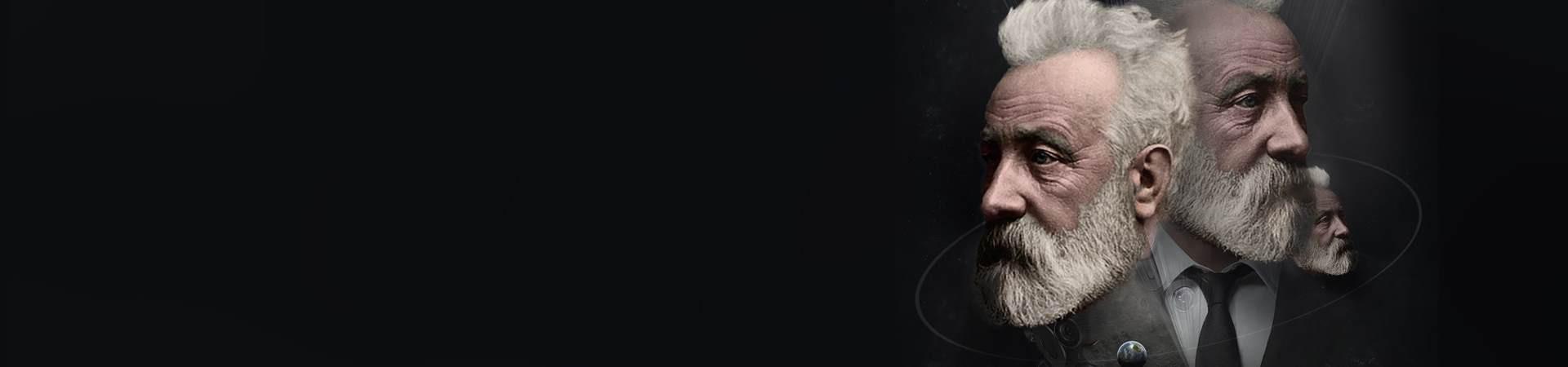 Jules Verne Header-Unterseite