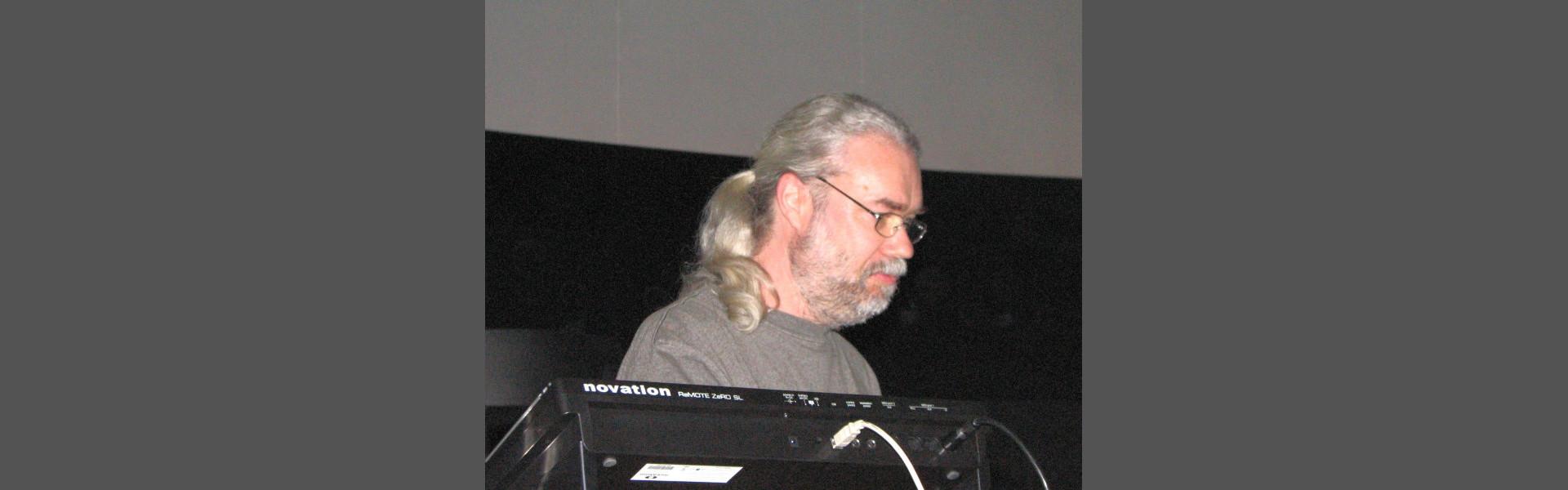 Ian Boddy / Phase3