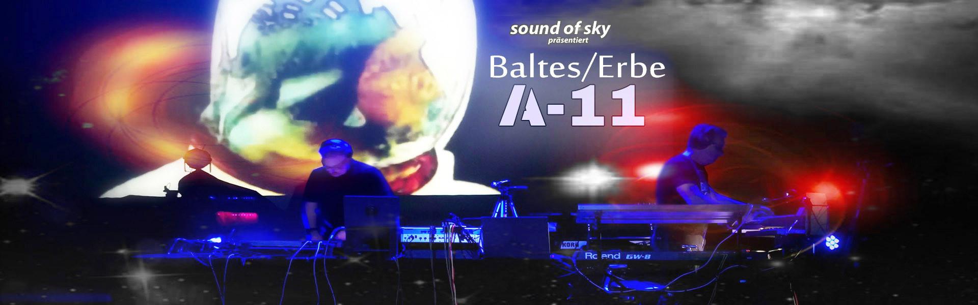 Baltes und Erbe