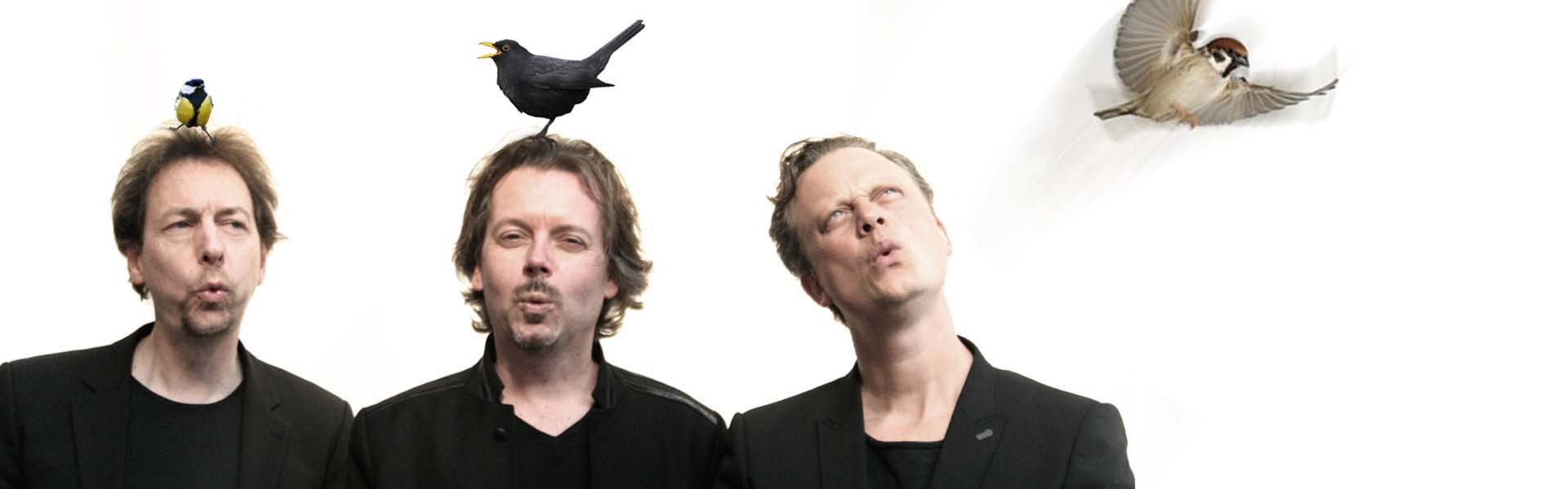 Markus Schinkel Trio