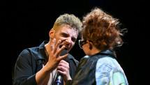 Mixtape - Ein musikalischer Liebesbrief an die verrückten 80er