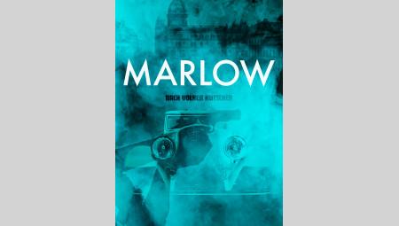 Plakatmotiv Marlow