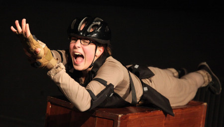 Freddy - Ein Hamster lebt gefährlich