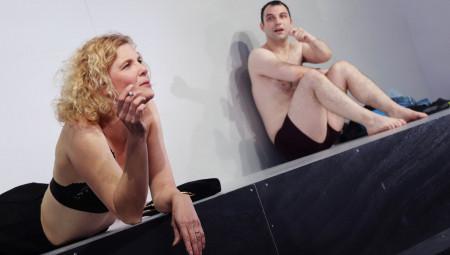 Reifeprüfung Mrs Robinson und Ben