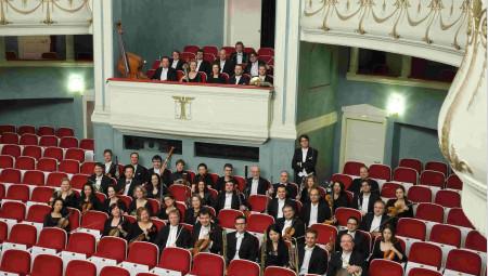 Orchester des Landestheaters Detmold