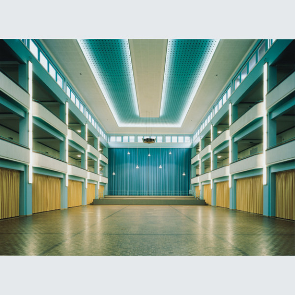 Pixelprojekt ruhrgebiet architektur der 20er jahre im for Architektur 20er