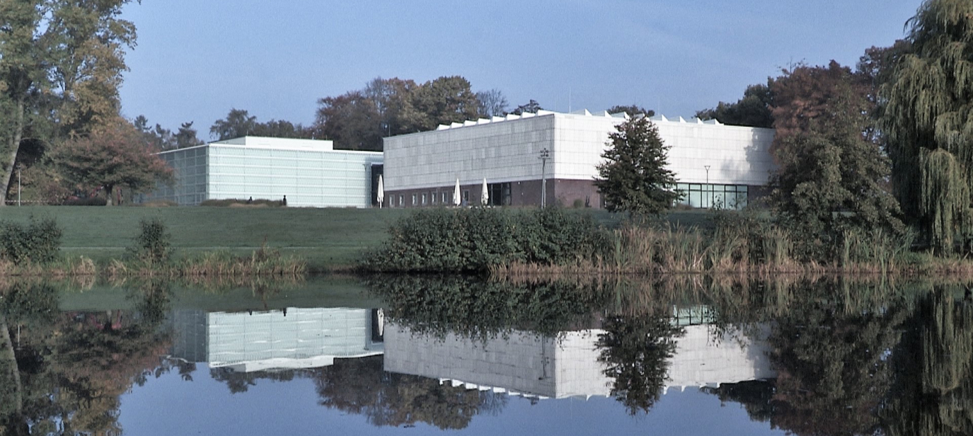 Hohe Kunst aufs platte Land - Die Kunsthalle Rostock