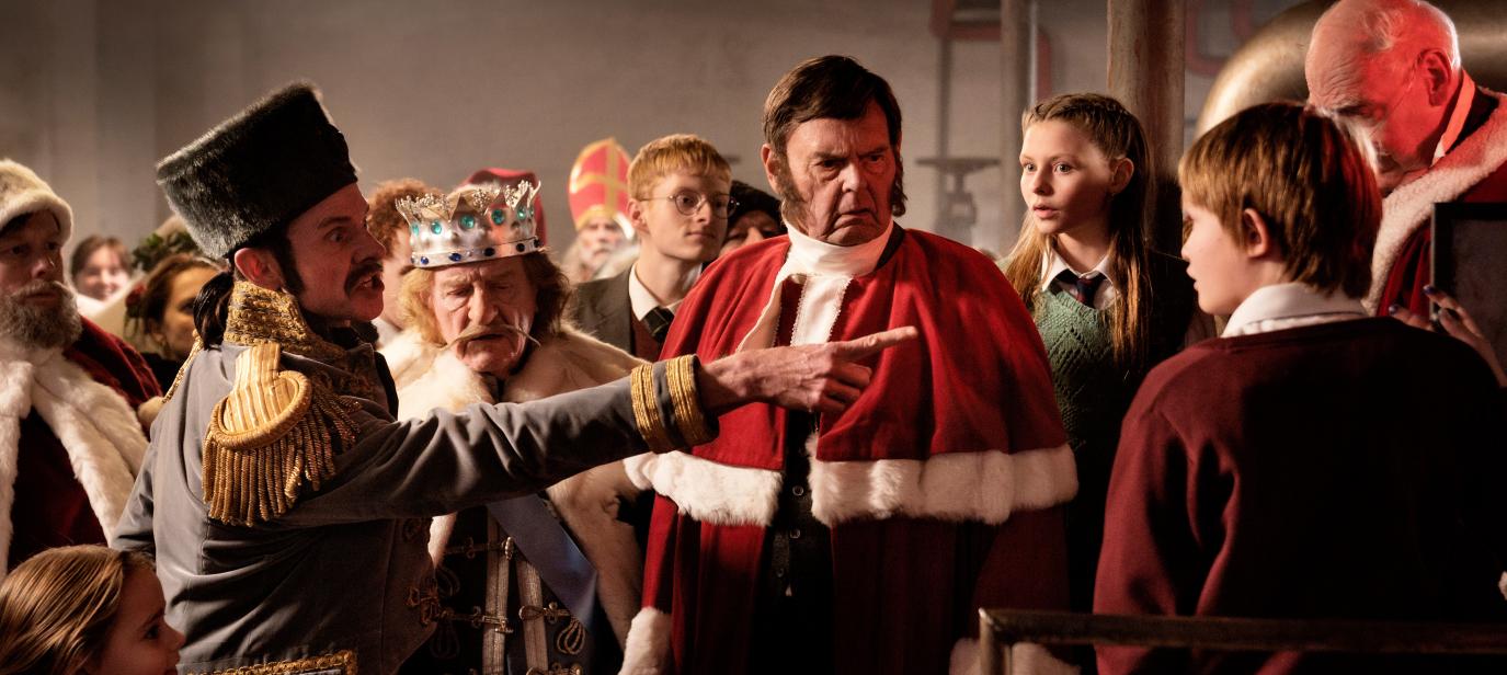 Lucia und der Weihnachtsmann 2