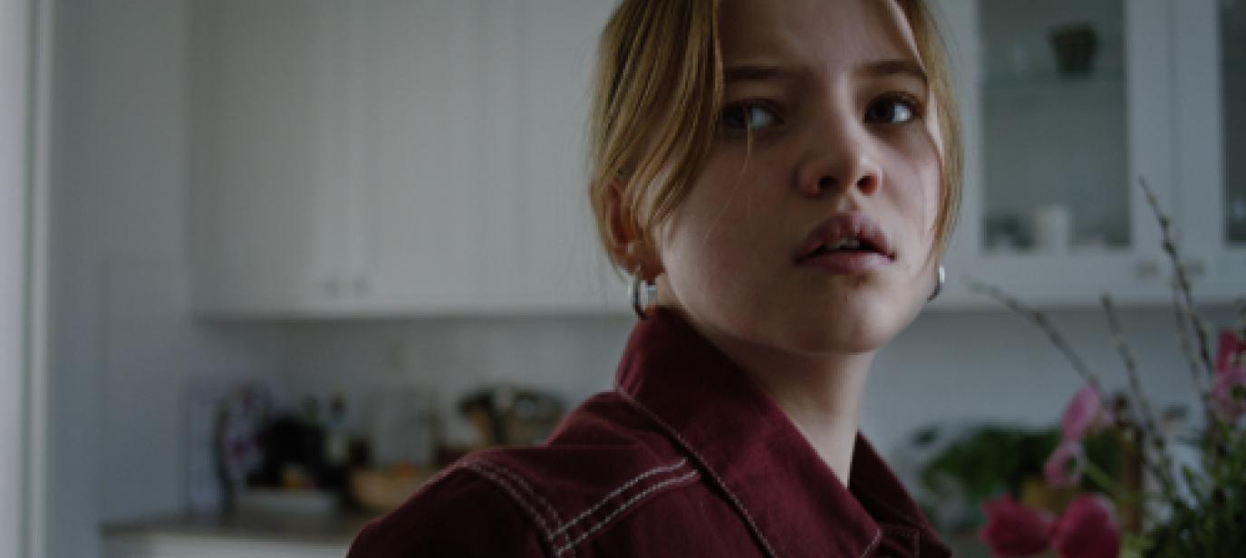 TeenShorts 14+: Popcorn, Liebe und die Wut