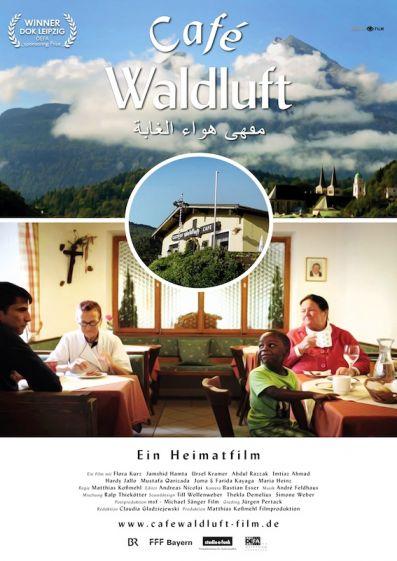 Cafe Waldluft