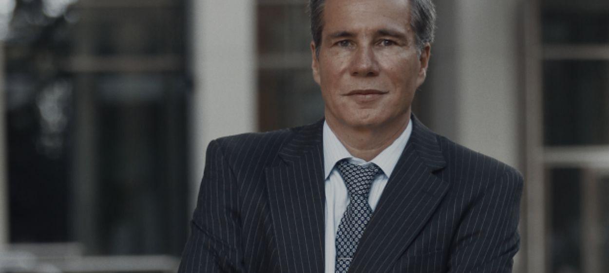 NISMAN - The President, the Prosecutor and the Spy