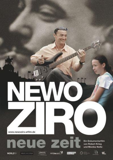 NEWO ZIRO – NEW TIME