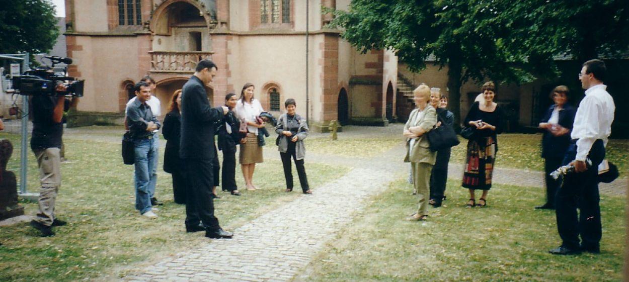 Andreas Scholl - Contratenor